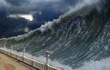New Zealand cảnh báo sóng thần sau trận động đất 7,3 độ richter