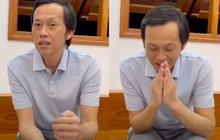 3h sáng, NS Hoài Linh đăng clip dài 9 phút trút bầu tâm sự và tiết lộ lý do rất lâu rồi không giả gái