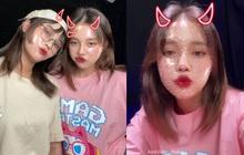 """Giải mã bộ filter đang """"gây bão"""" trên Instagram, MisThy, Linh Ngọc Đàm cùng nhiều hotgirl Việt dùng mãi không chán"""