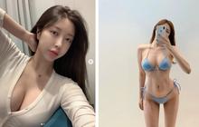 """Hot girl """"ngực khủng, mông căng"""" nổi như cồn sau khi chụp X-quang để chứng minh hàng thật, được trả 711 tỷ để làm streamer độc quyền vẫn thẳng thừng từ chối"""