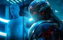 WandaVision: Sát thủ White Vision lộ diện, rất có thể chính là Ultron tái sinh?