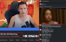 """Nóng: Nghi vấn group """"Bộ Tộc MixiGaming"""" hơn 2 triệu thành viên của Độ Mixi bị """"bay màu"""", liên tục đăng thông tin, hình ảnh nhạy cảm"""