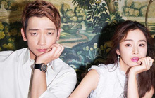 Bi Rain hiếm hoi hé lộ về cuộc sống hôn nhân với Kim Tae Hee, liệu có lần nào vợ chồng bất hòa cực căng?