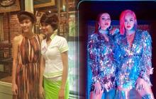 H'Hen Niê đăng hình cũ mừng sinh nhật Mâu Thủy: Cô PG năm nào đã trở thành Hoa hậu đình đám bậc nhất Việt Nam