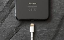 Apple được cấp bằng sáng chế cổng sạc từ tính trên iPhone, có thể sẽ thay thế Lightning