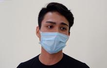 """Nam tiếp viên hàng không bay từ TP.HCM ra Hà Nội đăng ký tiêm thử nghiệm vaccine Covid-19 """"made in Vietnam"""""""