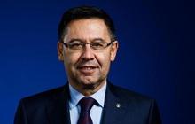 3 đời Chủ tịch phá nát hình ảnh Barca: Người hầu tòa, kẻ vào tù ra tội