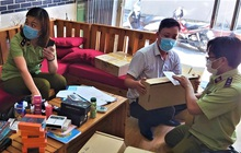Đà Nẵng: Tạm giữ gần 3.500 sản phẩm thuốc lá điện tử, người mua chủ yếu là học sinh