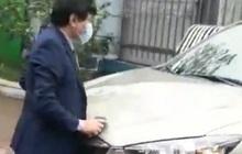 """Hà Nội: Tự xưng cán bộ cấp cao, """"thông chốt"""" phòng dịch?"""