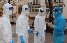 Hải Dương ghi nhận 2 ca tái dương tính với SARS-CoV-2 sau ra viện