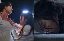 """""""Thánh trợn"""" Eun Byul sốc thuốc, một tay giết chết Ro Na ở Penthouse 2 tập 5?"""