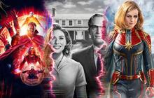 2 after credit của WandaVision tiết lộ điều gì về tương lai Marvel?