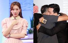 """Hari Won viết tâm thư cảm động về bố Trấn Thành: """"Xem xong Bố Già ba không nói được câu nào..."""""""
