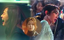 Chỉ nói một câu ở tập 5 Penthouse 2, Kang Ma Ri dự đoán trước cái kết bi kịch của con gái Yoon Hee?