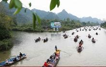 Yêu cầu đảm bảo an toàn khi chùa Hương đón khách trở lại