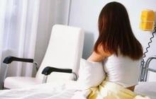3 mẹ con lần lượt phát hiện nhiễm virus HPV, nguyên nhân xuất phát từ vật dụng chị em thường xuyên dùng trong nhà tắm
