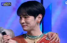 Key (SHINee) nghẹn ngào nói nhớ người anh quá cố Jonghyun trên sân khấu chiến thắng