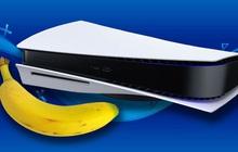 Bằng sáng chế mới nhất của Sony tiết lộ một chiếc gamepad PlayStation bằng... quả chuối