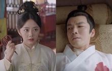 Cẩm Tâm Tựa Ngọc: Đàm Tùng Vận cầm kéo đâm Chung Hán Lương, chuyện gì đang xảy ra vậy?