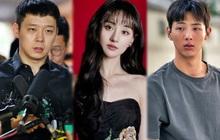 5 diễn viên tanh bành sự nghiệp vì bê bối đời tư: Ji Soo bạo lực học đường chưa bằng phốt liên hoàn của Trịnh Sảng