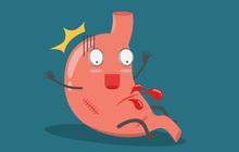 Người mắc bệnh đường tiêu hóa rất dễ gặp phải 5 vấn đề sau