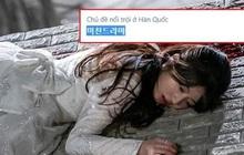 """Drama nhiều tới phát bực, Penthouse 2 bị netizen Hàn gọi là """"bộ phim điên khùng"""""""