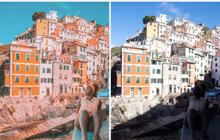 """Đoạn clip chứng minh hình du lịch trên mạng chỉ toàn là """"cú lừa"""", ai nhẹ dạ cả tin thì dễ ôm thất vọng tràn trề"""