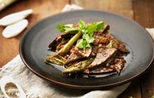 3 loại thực phẩm có hàm lượng cholesterol cao sánh ngang với chất béo, người thừa cân không nên đụng vào