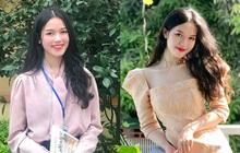 Nữ giáo viên có nhan sắc giống Hoa hậu Đỗ Hà: Thạo 2 ngoại ngữ, từng trượt tốt nghiệp cấp 3