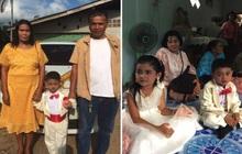 Cô dâu, chú rể nhí 5 tuổi được tổ chức lễ cưới linh đình xôn xao khắp vùng, sự thật về mối quan hệ của chúng là điều không tưởng