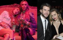 Điều Miley Cyrus luôn giữ kín trong tim giờ mới tiết lộ: chia tay Liam Hemsworth ngay trước ngày quay MV, cảnh khóc không có trong kịch bản