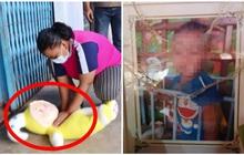Bé trai hơn 1 tuổi chết tức tưởi dưới tay mẹ kế tàn độc: Hiện trường thực nghiệm đầy ám ảnh, mẹ đẻ nạn nhân căm phẫn tột độ