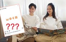 An Nguy tung dòng mật mã giữa nghi vấn đã sinh con, netizen vui như mở hội khi giải ra nghĩa đằng sau
