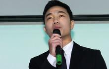 """Xuân Trường đầy tự tin, ra dáng """"Chủ tịch"""" trong ngày ra mắt dự án khởi nghiệp"""
