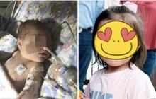 Mẹ qua đời vì bị hàng xóm hãm hại, ép sinh non để cướp thai nhi, bé gái tưởng không qua khỏi sau 4 năm xuất hiện khiến ai nấy đều kinh ngạc