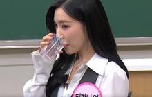 Đỉnh của chóp: Tiffany (SNSD) khiến dân tình choáng váng khi phân biệt được... 5 vị nước suối khác nhau