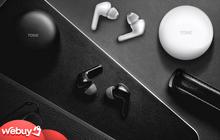 """Có 5 triệu chọn tai nghe True Wireless nào chất lượng cao, chống ồn """"xịn""""?"""