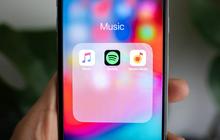 Apple đính chính: Người dùng iPhone vẫn sẽ không thể thay đổi trình phát nhạc mặc định