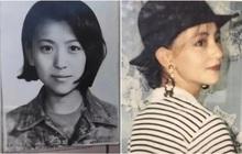 """Dân mạng mở hội khoe album cũ của các """"chị mẹ"""", cực phẩm nhan sắc hóa ra ở đó cả"""