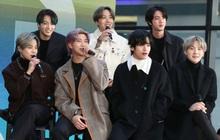 BTS sẽ biểu diễn tại Grammy 2021, lần đầu tiên đứng trên sân khấu bằng chính ca khúc của nhóm khiến ARMY vỡ oà tự hào!