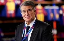"""Barca có chủ tịch """"vừa mới vừa cũ"""" sau liên tiếp những scandal"""