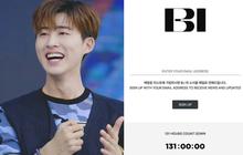 Giữa đêm B.I thông báo 5 ngày nữa sẽ tái xuất, fan mừng nhưng tiếc nhiều hơn vì chỗ trống không thể lấp đầy của iKON
