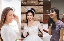 Những cô giáo gây bão mạng xã hội: Người lọt top hoa hậu cùng H'Hen Niê, người nổi như cồn vì lên đồ đi dạy chẳng trùng bộ nào