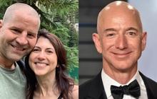 Vợ cũ tỷ phú Amazon gây bất ngờ khi tái hôn với một giáo viên bình thường, chồng cũ ngay lập tức có động thái lên tiếng