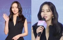 Ngược đời Kim So Hyun dự sự kiện: Ảnh chính thức đơ như tượng sáp, cap vội livestream lại xinh đẹp ngút ngàn