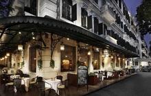 Bí ẩn Metropole Hà Nội - khách sạn 5 sao vừa tròn 120 tuổi: Ghi dấu chân toàn nhân vật nổi tiếng, cứ 3 đồng doanh thu nhận về 1 đồng lãi, có cả hầm tránh bom