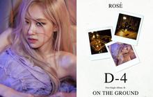 """Phát tức vì cách YG quảng bá hời hợi cho solo của Rosé (BLACKPINK): Xài ảnh cũ, design """"phèn"""" và thích đăng giờ nào thì đăng!"""
