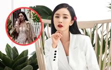Dương Mịch xách váy cưới chạy tất tả trong phim mới, chị lấy chồng vẫn bị deadline dí hay gì?