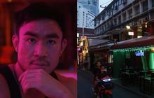 Phố đèn đỏ nổi tiếng Thái Lan rơi vào cảnh kiệt quệ, tiếp viên quán bar tự tử vì không có tiền gửi về cho gia đình
