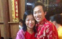 Mới 52 tuổi, danh hài Hoài Linh đã lên chức ông cố